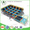 Commercial Kids Indoor Trampoline Park