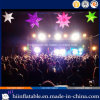 Colorful Bar, Night Club LED Lighting Ceiling Decoration Inflatable Star 028