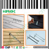 Zinc Galvanizing Display Hooks Metal Hangers