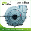 High Efficiency High Duty Mineral Processing Slurry Pump