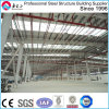 Steel Structure Factory Workshop and Warehouse (ZY375)