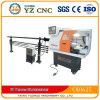 Ck0625 Automatic Feeding CNC Lathe