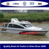 Bestyear Luxury Yacht of 955 Cruiser