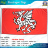 4X6ft Pendragon Flagpolyester Flag (NF05F09076)