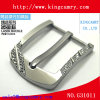 Vintage Metal Clip Men Buckle for Belt