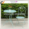 Lattice Space Saving Outdoor Furniture