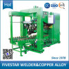 Steel Drum Electric Resistance Welding Machine