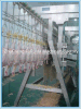 Chicken Scalder Plucker Machine for Poultrty Slaughter