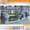 Xk-250, Xk-400, Xk-450, Xk-550b, Xk-660 Two Roll Rubber Open Mixing Mill