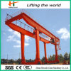 50t Electric Double Girder Gantry Crane Price