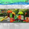 Best Selling Catoon Tree House Outdoor Playground for Children (HD-4801)