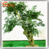 New Design Artificial Plastic Decorative Olive Tree