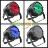 Wholesales Price LED Stage PAR Light 54*3W RGB 3in1 Epistar LEDs by China Manufacturer