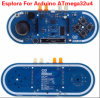 Esplora for Arduino Atmega32u4