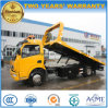 5t Road -Block Removal Truck 4X2 Wrecker Truck Price