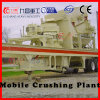 Mobile Crusher Plant Mobile Stone Grinding Machine Crusher Plant