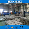 Gi SPCC Hot Dipped Galvanized Zinc Coating Steel Sheet