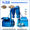 Big Capacity Wood Recycling Crusher Machine with Cyclone