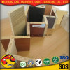 9mm Furniture Grade Plain Wood Chipboard of Cabinet Decoration