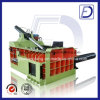 Hydraulic Scrap Baler for Recycling with CE