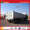 Trailer Three Axis Rear Dump Trailer/ Dump Trailer