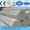 Hot Dipped Galvanized Steel Tube Q235, Q345