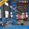 China Portable Hydraulic Scissor Lift for Sale