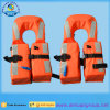 Orange Foam Life Jacket