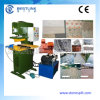 Three in One Hydraulic Stone Stamping Machine