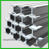 Carbon Steel I Beam, Hot Rolled Steel Beam