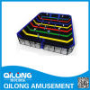 Professional Design Trampoline for Kids (QL-N1130)