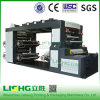 4 Colour Stack Type High Speed Flexo Printing Machine