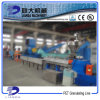 Double Screw Design and Recycling Granulator