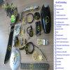 2 Stroke 80cc Bike Engine Kit/ Gas Motorized Bike Engine Kit