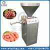High Efficience Pneumatic Type Sausage Stuffer Filler