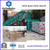 Hello Baler Hydraulic Automatic Waste Paper Baler Machine