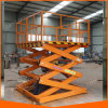 Good Quality Hydraulic Lifting Platform with Scissor Structure Price