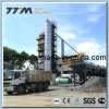 160tph Stationary Hot Mix Asphalt Mixing Plant GLB2000