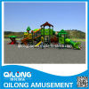Jungle Theme Outdoor Playground Sets (QL14-060A)