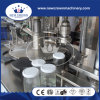 Automatic 4 Head Sauce Pistion Filler