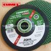 100*2.5*16mm Resin Fiber Sanding Discs