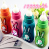 Milk Bottle Type Mobile Power Bank with Nightlight Function 10000mAh