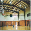 Cheap Steel Structures Indoor Basket Court Building with Large Space
