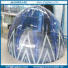 Hot Bend Glass Price (Curved Glass) for Building and Furniture