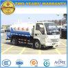 Foton 3 Tons Water Spray Truck 3000 Liters Water Tanker Truck