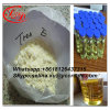 Top Selling Steroid Raw Powder USP31 Parabolan 10161-33-8 Trenbolone Enanthate