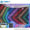 P9 LED Video Curtain LED Star Cloth