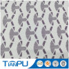 180-550GSM Customized Jacquard Logo Available Fire Retarded (other treatment available) Mattress Ticking Fabric Tp223