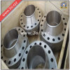 Hot Sale Stainless Steel Forged Weld Neck Flange (YZF-E297)