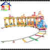 Electric Elephant Train Amusement Toy Indoor Playground Set
